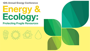 12th Annual Energy Conference