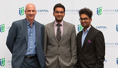 Michael Nizich, Salman Javid Malik, and Vignesh Harish
