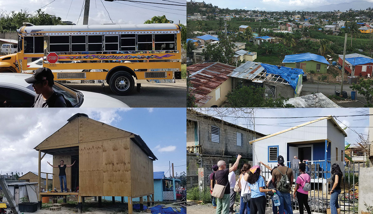 After the Hurricane: Social Impact Design in Puerto Rico