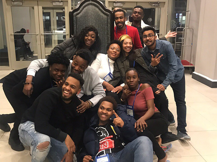 Students Walk Away With Job Offers at NSBE Convention | Box