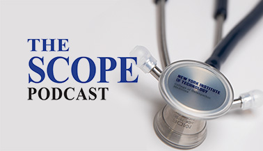 The Scope: A Medical School Podcast