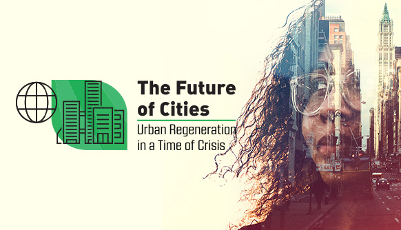 Reinventing the Future of Cities