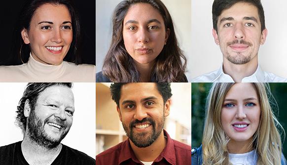 Postgrad: Architecture Alumni Soar to Success