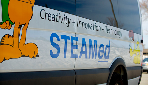 New York Tech Supports K-8 STEM Education Through $3.75 Million in State Grants