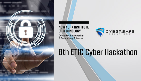 Students Showcase Their Skills at ETIC Cyber Hackathon