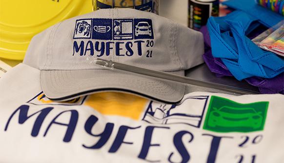 MayFest Meets Final Roar 2021