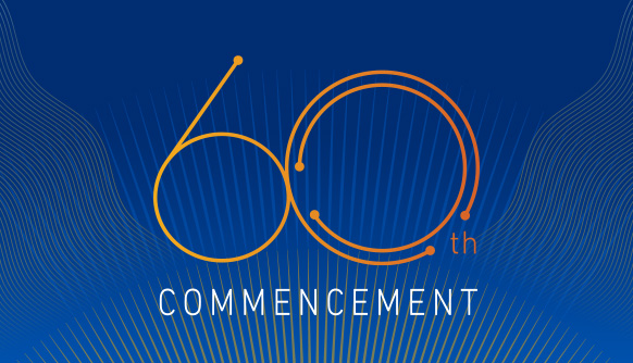 New York Tech Celebrates Its 60th Commencement