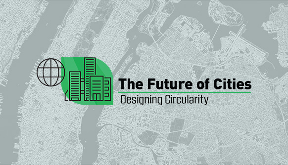 """School of Architecture and Design Co-hosts """"Future of Cities"""""""
