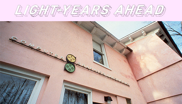 Light-years Ahead