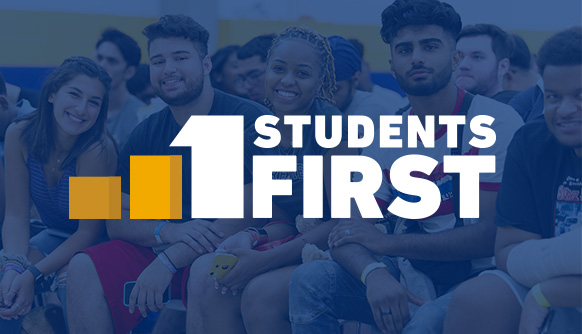 Students First: Fall Academic Plans with the Deans