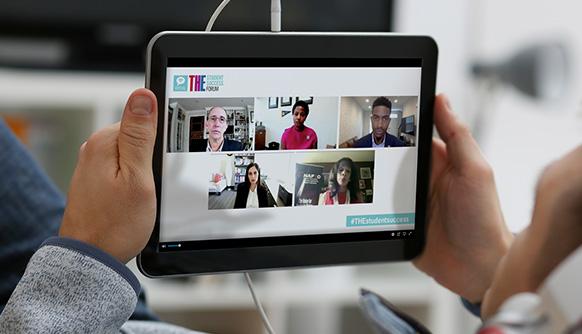New York Tech Rises in WSJ/THE Rankings