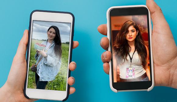 New School Year, New Social Media Ambassadors!