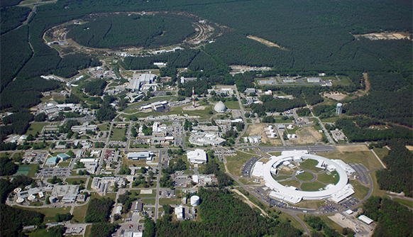 Webinar: Educational Opportunities at Brookhaven National Laboratories