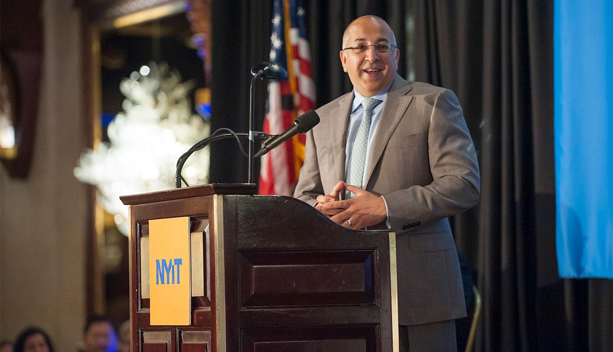 Alumni Profile: Atul Kukar | Box | NYIT