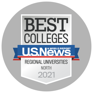USNWR Best Colleges/Regional