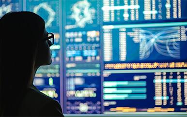Computer Science, B S  – Big Data Management & Analytics