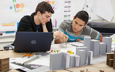 architectural technology, b.s.a.t. | degrees | nyit