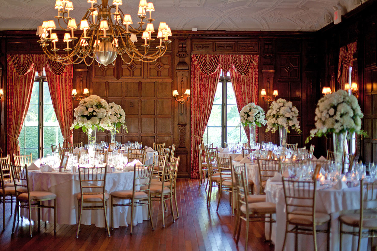 Traditional Weddings De Seversky Mansion Nyit
