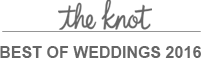 The Knot. Best of Weddings: 2016
