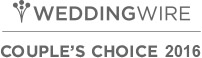 Weding Wire. Couple's Choice 2016