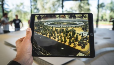 Building Augmented Reality in ARCH-tober