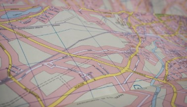 Geospatial Information & Data Workshop