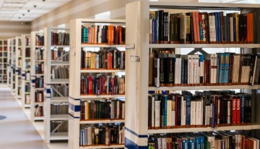 Know Your Library-Impress Your Friends