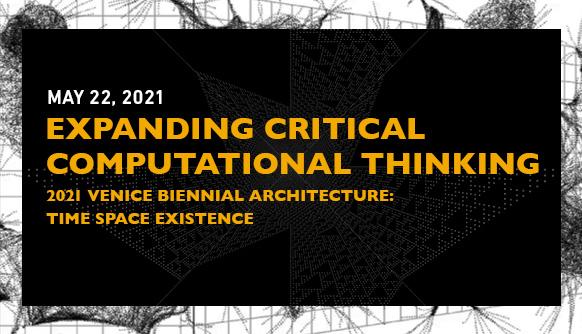 Expanding Critical Computational Thinking