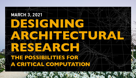 Designing Architectural Research