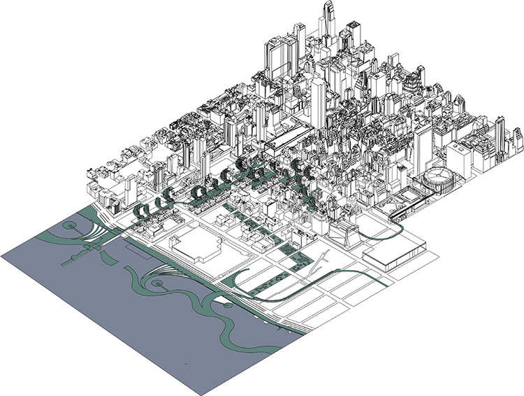 <strong>Project:</strong> Midtown West<br><strong>Source:</strong> Pooya Amin Javaheri