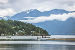 """Bowen Island has become one of my most favorite spots in British Columbia. My summer is not complete without a day trip to this beautiful area!"""