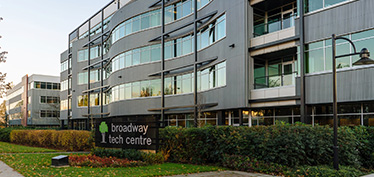 Broadway Tech Centre