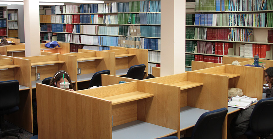 College of Osteopathic Medicine Library