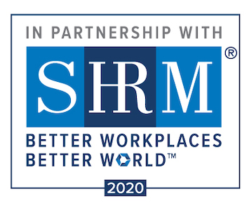 SHRM: Society for Human Resource Management.