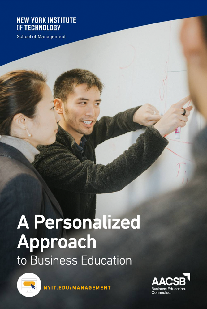 A Personalized Approach Brochure