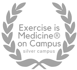 Exercise is Medicine Silver Award