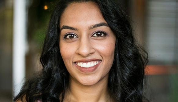 Alumni Profile: Shreya Bendre