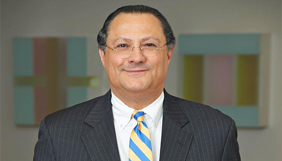 Alumni Profile: Peter J. Romano