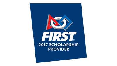 FIRST 2017 Scholarship Provider