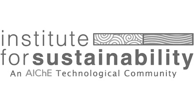 Institute For Sustainability: An AIChE Technological Community