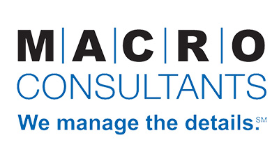 Macro Consultants: We manage the details