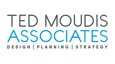 Ted Moudis Associates: Design | Planning | Strategy