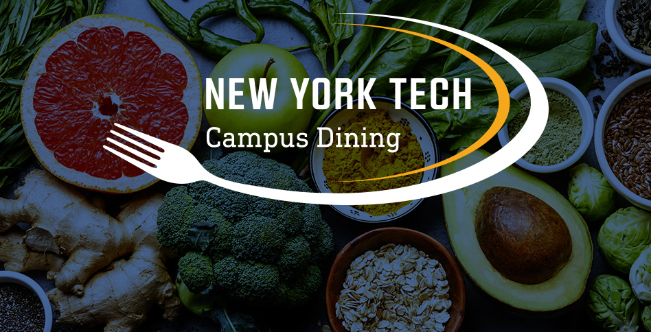 New York Tech Campus Dining Logo